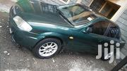 Mazda 323 2000 Green | Cars for sale in Nairobi, Nyayo Highrise