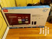"TCL 40""Android 