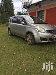 Nissan Note 2010 Silver | Cars for sale in Nairobi, Lavington