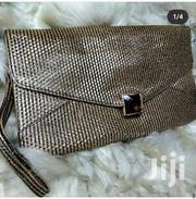 Gold Clutch Bag Available | Bags for sale in Nairobi, Nairobi Central