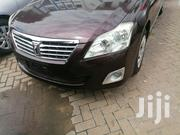 New Toyota Premio 2012 Red | Cars for sale in Mombasa, Shimanzi/Ganjoni