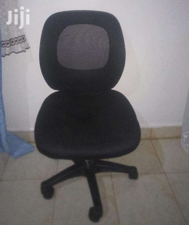 Archive: Comfortable Office Chair