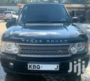 Land Rover Range Rover Sport 2008 4.2 V8 SC Black | Cars for sale in Nairobi, Nairobi West