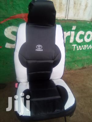 Signet Car Seat Covers
