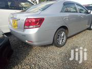 Toyota Allion 2012 Silver | Cars for sale in Nairobi, Karura