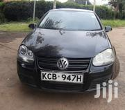 Volkswagen Golf 2007 1.4 Trendline Black | Cars for sale in Nairobi, Karen