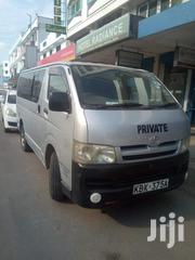 Carhire & Car Rentals Services. | Automotive Services for sale in Nairobi, Nairobi Central