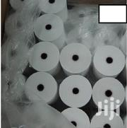 60mm By79mm Thermal Receipt Printer Paper Roll | Stationery for sale in Nairobi, Nairobi Central