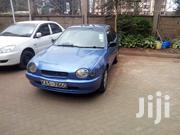Toyota Corolla 1998 Hatchback Blue | Cars for sale in Nairobi, Kariobangi South