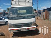 Quick Sale Mitsubishi Canter HD Local | Trucks & Trailers for sale in Nairobi, Roysambu