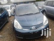 New Nissan Note 2012 Gray | Cars for sale in Nairobi, Mugumo-Ini (Langata)