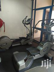 Techno Gym Wave and Cross Trainers | Sports Equipment for sale in Nairobi, Kileleshwa