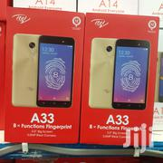 New Itel A33 16 GB Gold | Mobile Phones for sale in Nairobi, Nairobi Central