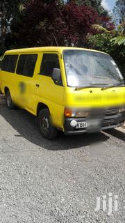 Nissan Caravan 2000 Yellow | Cars for sale in Nairobi, California