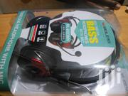 Headphones With Mic | Accessories for Mobile Phones & Tablets for sale in Nairobi, Karura