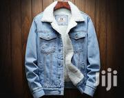 Unisex Casual Denim Jackets | Clothing for sale in Nairobi, Nairobi Central