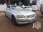 Toyota Mark X 2006 Silver | Cars for sale in Nairobi, Parklands/Highridge
