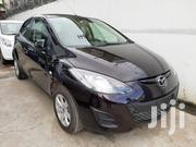 Mazda Demio 2012 Black | Cars for sale in Mombasa, Shimanzi/Ganjoni