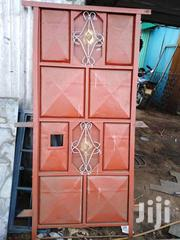 Metal Door With Decoration Wholesale Prices | Furniture for sale in Homa Bay, Mfangano Island