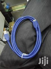 Usb to Micro B Data Cable for External Hardisk 1.5m | Computer Accessories  for sale in Nairobi, Nairobi Central