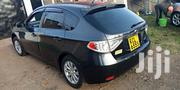 Subaru Impreza 2010 Black | Cars for sale in Nairobi, Kasarani
