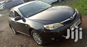 Subaru Impreza 2010 Black | Cars for sale in Nairobi, Nairobi Central
