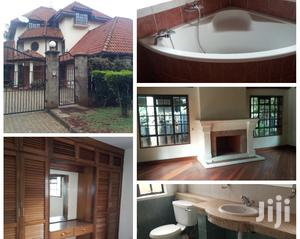 Villa for Rent in Kilimani