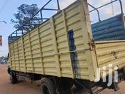 Mitsubishi Fuso 2004 Yellow | Trucks & Trailers for sale in Nairobi, Woodley/Kenyatta Golf Course