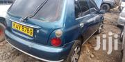 Toyota Starlet 1999 Blue | Cars for sale in Kajiado, Ngong