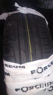 Forceum Tires In Size 205/55R16 Brand New | Vehicle Parts & Accessories for sale in Nairobi, Karen