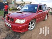 Subaru Forester 1998 Red | Cars for sale in Nairobi, Kilimani