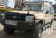 Toyota Land Cruiser 2011 Beige | Cars for sale in Nairobi, Nairobi Central