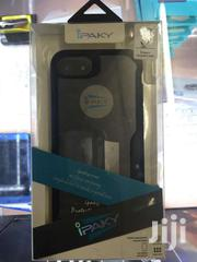 Ipaky Brand Armor Bumper + Clear Robot Cover Case For iPhone 6/6S | Accessories for Mobile Phones & Tablets for sale in Nairobi, Nairobi Central