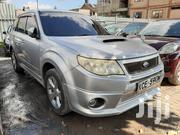 Subaru Forester 2009 2.5XT Limited Silver | Cars for sale in Nairobi, Kilimani