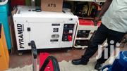9 Kva 3 Phase Generator | Electrical Equipments for sale in Nairobi, Kahawa West