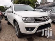 Suzuki Escudo 2012 White | Cars for sale in Nairobi, Kilimani