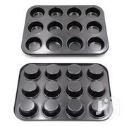 12 Hole Cupcake/ Muffin Baking Tray | Kitchen & Dining for sale in Nairobi, Nairobi Central
