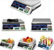 ACS-30 Electronic Digital Price Computing Scale | Store Equipment for sale in Nairobi, Nairobi Central