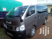 New Nissan Caravan 2013 Gray | Cars for sale in Kiambu, Thika