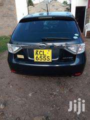 Subaru Impreza 2010 Black | Cars for sale in Nairobi, Roysambu