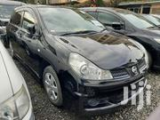 Nissan Wingroad 2012 Black | Cars for sale in Nairobi, Kilimani