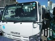 Isuzu Canter ELF White | Trucks & Trailers for sale in Mombasa, Shimanzi/Ganjoni