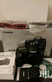 Buy 2 Get 1 as Free Canon EOS 5D Mark IV 30.4mp Digital Slr Camera | Cameras, Video Cameras & Accessories for sale in Mombasa, Shika Adabu