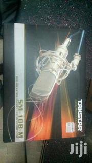 Takstar Condenser Microphone | Audio & Music Equipment for sale in Nairobi, Nairobi Central