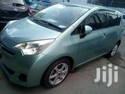 Toyota Ractis 2012 Green | Cars for sale in Mombasa, Shimanzi/Ganjoni