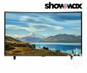 Vision Plus FHD Smart Curved Android LED TV 43 Inch | TV & DVD Equipment for sale in Nairobi, Nairobi Central