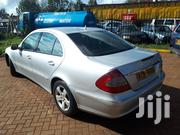 Mercedes-Benz E200 2007 Silver | Cars for sale in Nairobi, Woodley/Kenyatta Golf Course
