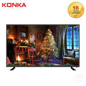 Konka 49 Inch-ultra HD 4K Smart LED TV 3840*2160P Android Television