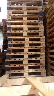 Wooden Pallets | Building Materials for sale in Nairobi, Maziwa