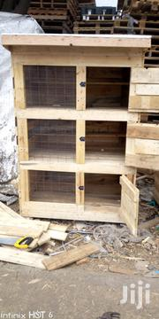 Chicken Cages Of Different Sizes | Farm Machinery & Equipment for sale in Nairobi, Nairobi South